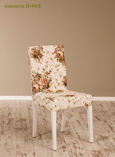Sanal Mobilya Sandalye Renkli